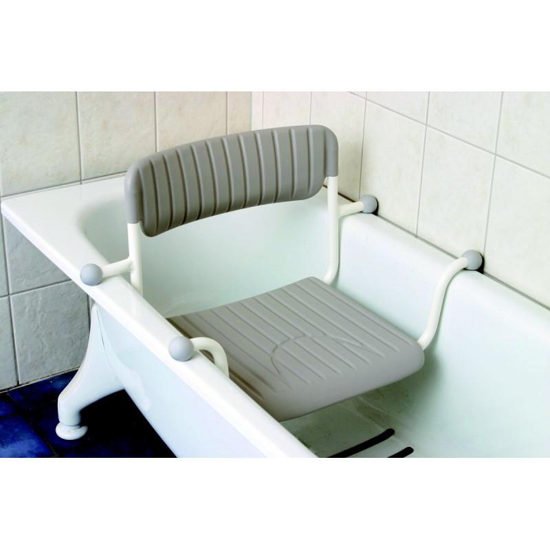 chaise de baignoire suspendue kulan. Black Bedroom Furniture Sets. Home Design Ideas