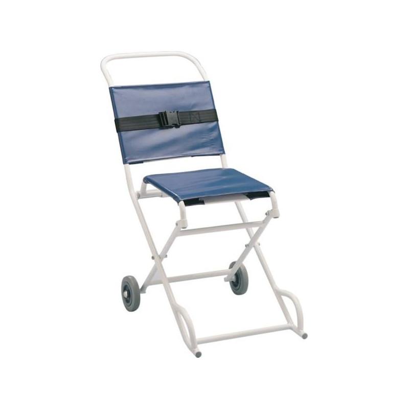 fauteuil de transfert pliable. Black Bedroom Furniture Sets. Home Design Ideas
