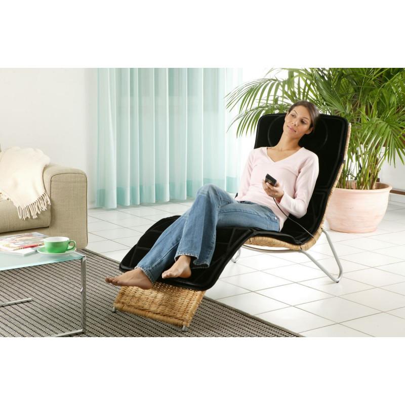 matelas de massage. Black Bedroom Furniture Sets. Home Design Ideas