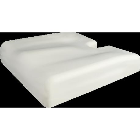 coussin d 39 assise en mousse m moire de forme. Black Bedroom Furniture Sets. Home Design Ideas