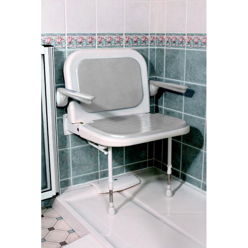 fauteuil de douche maldives. Black Bedroom Furniture Sets. Home Design Ideas