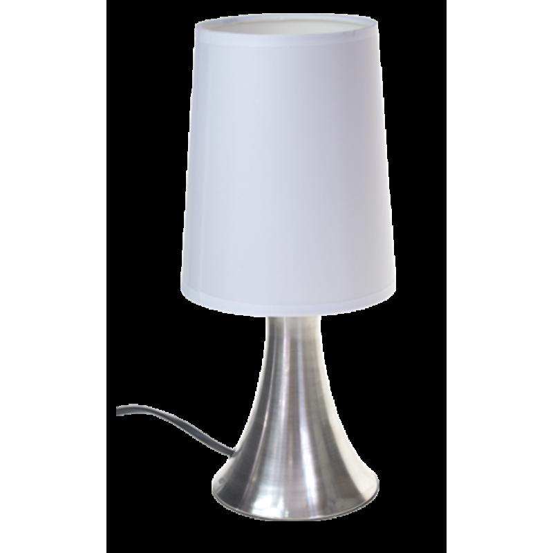 Lampe de chevet tactile turin - Lampe de chevet tactile ...