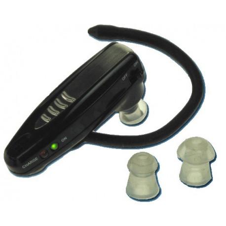 Oreillette rechargeable amplificateur de son