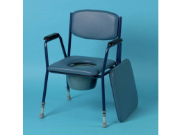 chaise de toilettes matergo. Black Bedroom Furniture Sets. Home Design Ideas