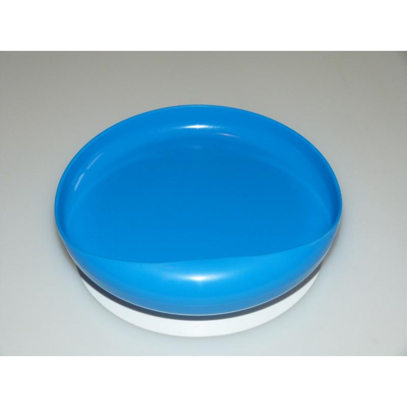 Assiette sur ventouse for Cuillere pour decorer les assiettes
