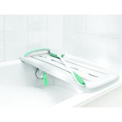 adapter la baignoire pour personne g e ou handicap e. Black Bedroom Furniture Sets. Home Design Ideas