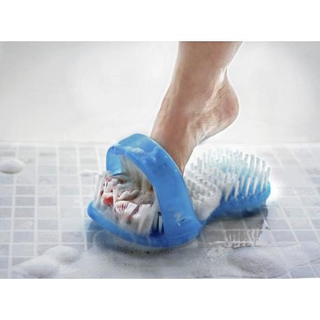 Sandale lave pieds