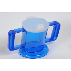 Tasse Handycup bleue