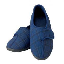 Chaussons confort pour homme