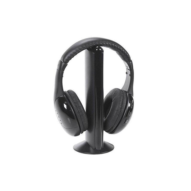 casque audio sans fil pour tv casques tv sans fil achat vente pas cher cdiscount casque audio. Black Bedroom Furniture Sets. Home Design Ideas