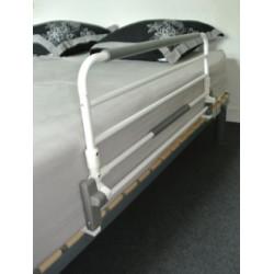Barrière de lit escamotable modulo