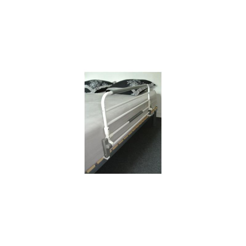 Barri re de lit escamotable modulo modulable selon le besoin for Chambre urinaire