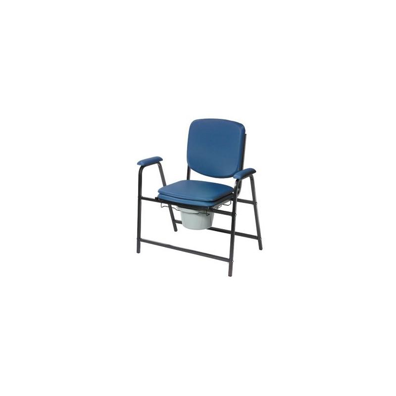 fauteuil de toilette xxl. Black Bedroom Furniture Sets. Home Design Ideas