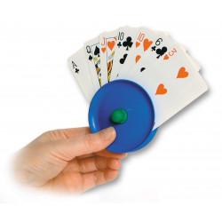 Porte cartes à jouer