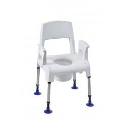 siège de toilette multifonction Pico Invacare