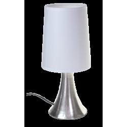 Lampe de chevet tactile Turin