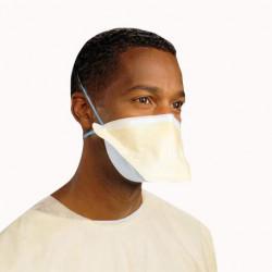 Masque bec de canard PFR P2
