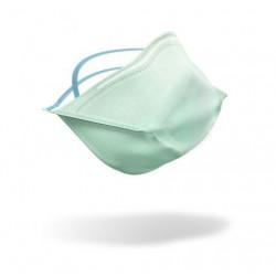 Masque respiratoire bec de canard FFP3
