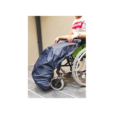 Protège jambes doublé