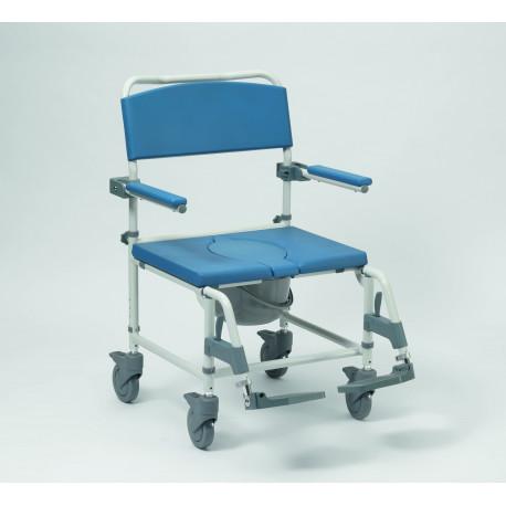 Chaise de douche / WC Aston XXL