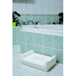 Adapter La Baignoire Pour Personne âgée Ou Handicapée Sécuriser