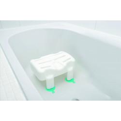 Siège de bain Kingfisher