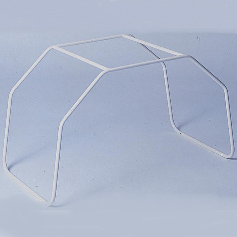 arceau de lit. Black Bedroom Furniture Sets. Home Design Ideas