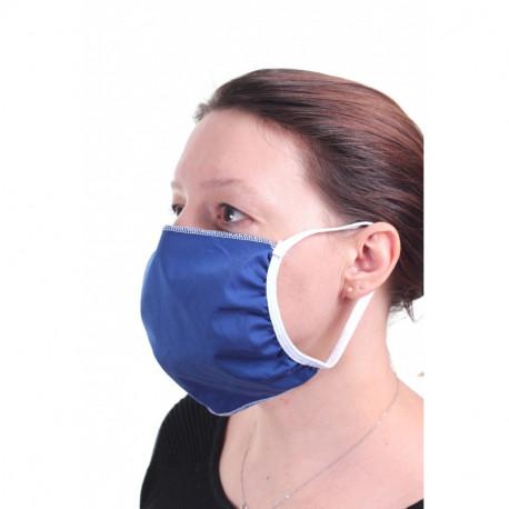 masque tissu adulte catégorie 1