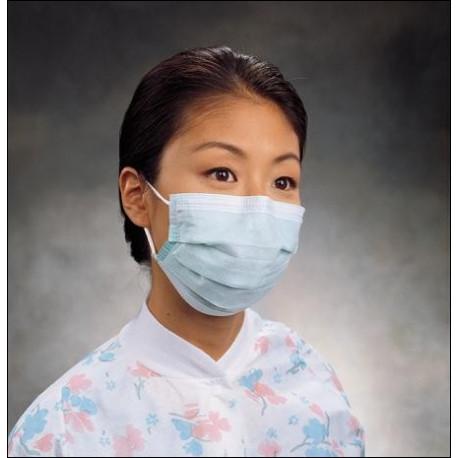 Masque de chirurgie 3 plis type 1