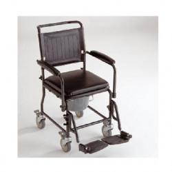 Chaise de toilette transfert