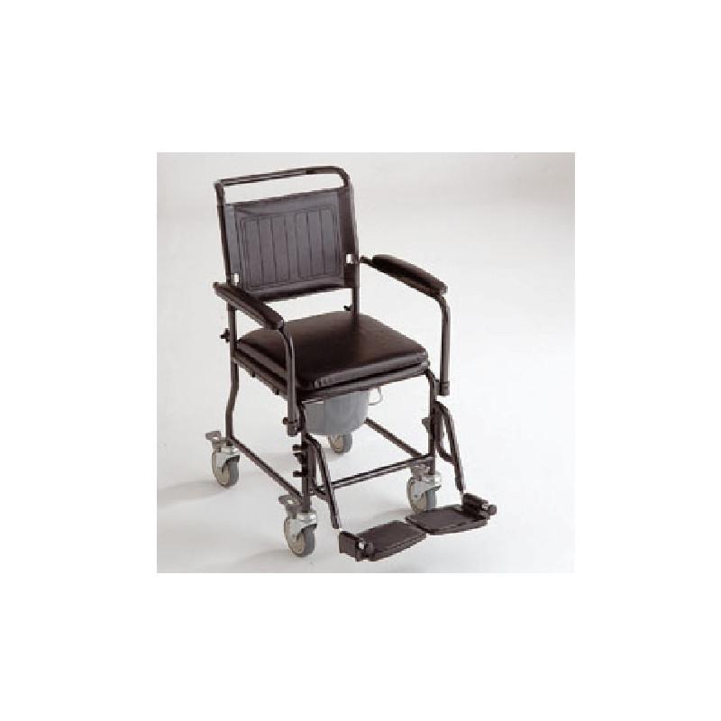 chaise de toilette transfert. Black Bedroom Furniture Sets. Home Design Ideas