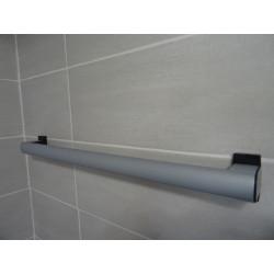 Barre droite 40 cm design 15