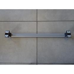 Barre droite 60 cm design 15