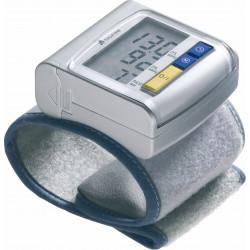 Tensiomètre au poignet compact