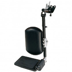 Relève jambe droite pour fauteuil roulant Classic Light