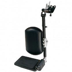 Relève jambe gauche pour fauteuil roulant Classic Light