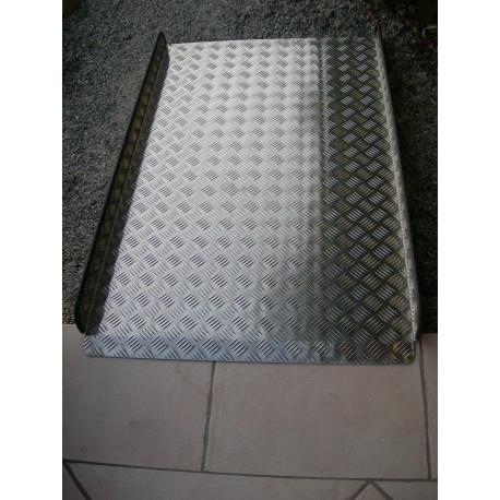 Rampe Du0027accès Aluminium 120 Cm X 77 Cm