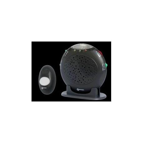 indicateur d 39 appel t l phonique amplicall 20 geemarc. Black Bedroom Furniture Sets. Home Design Ideas