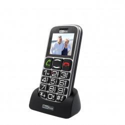 Téléphone GSM grosses touches avec touche SOS