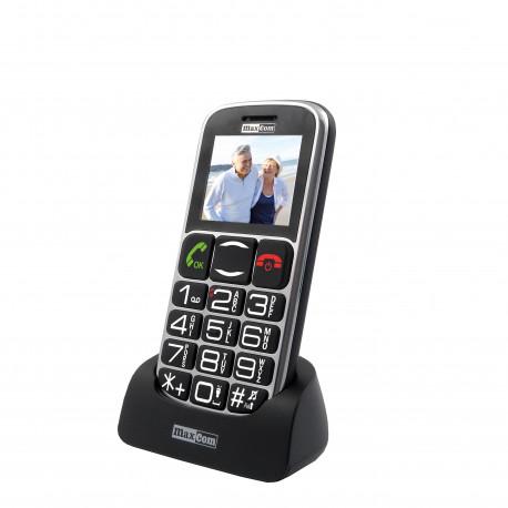 t l phone gsm grosses touche avec fonction sos. Black Bedroom Furniture Sets. Home Design Ideas