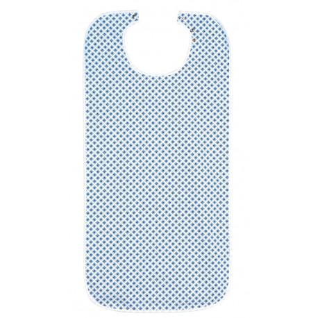 Lot de 5 serviettes adulte intraversables