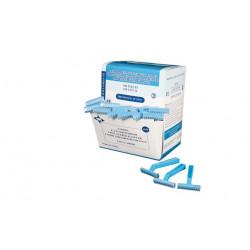 Rasoirs à usage unique 1 lame - boîte de 100