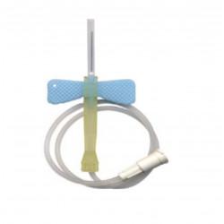 Microperfuseur Valuset (sans adaptateur) vert 21G - 100 unités