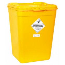 Colecteur 30 litres Sanifut - à l'unité