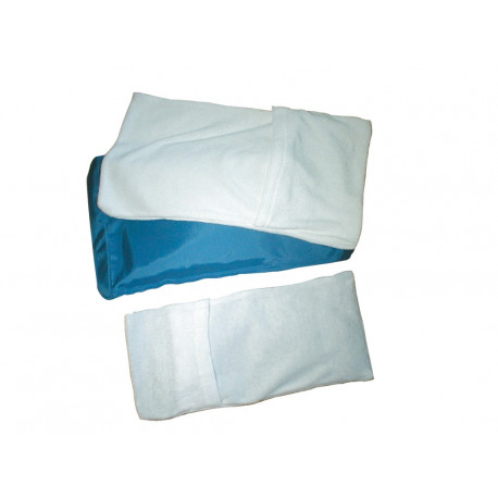 Compresse froide chaude 28 cm x 13,5 cm