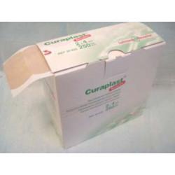 Pansement pour prise de sang Curaplast - 250 unités