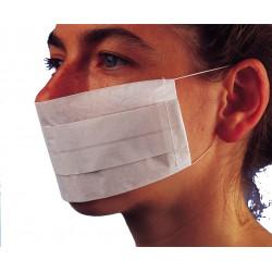 Masque de soins 3 plis