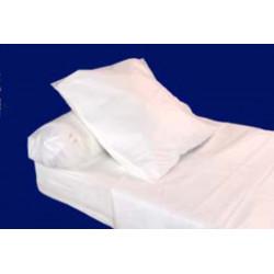 Drap de lit non tissé Handydrape - 50 unités