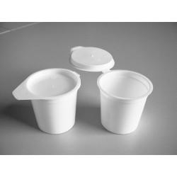 crachoirs Lohmann 150 ml - 100 unités