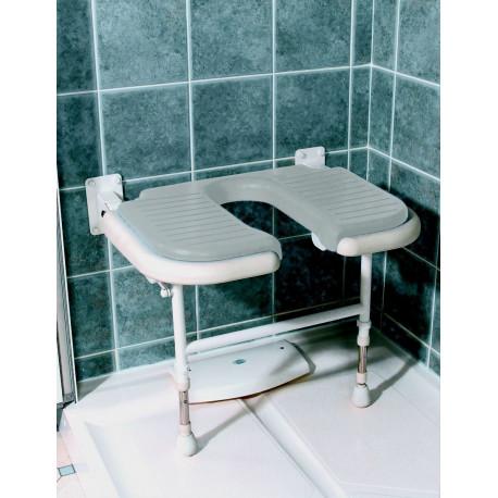chaise pour douche handicap fabulous chaise de douche. Black Bedroom Furniture Sets. Home Design Ideas